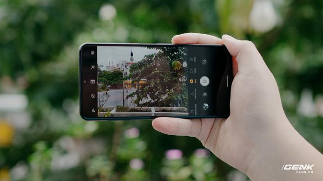 Bạn kỳ vọng gì vào Vsmart Aris Pro - Smartphone Việt camera ẩn dưới màn đầu tiên? - ảnh 7