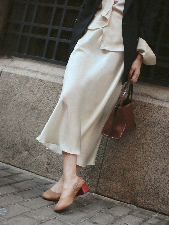 Nàng blogger chỉ ra 3 kiểu giày đáng sắm nhất khi thời tiết giao mùa - Ảnh 8.