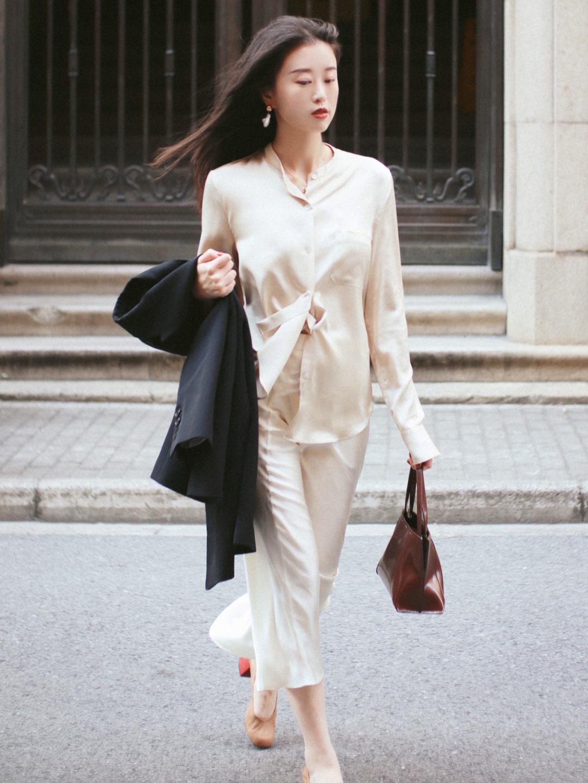 Nàng blogger chỉ ra 3 kiểu giày đáng sắm nhất khi thời tiết giao mùa - Ảnh 9.