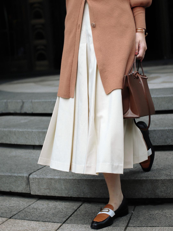 Nàng blogger chỉ ra 3 kiểu giày đáng sắm nhất khi thời tiết giao mùa - Ảnh 11.