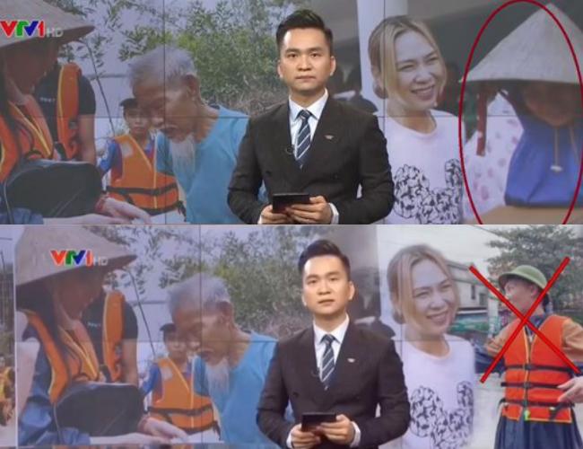 VTV sẽ làm việc với Cục an ninh mạng vụ việc Huấn Hoa Hồng cắt ghép clip từ thiện miền Trung - ảnh 1