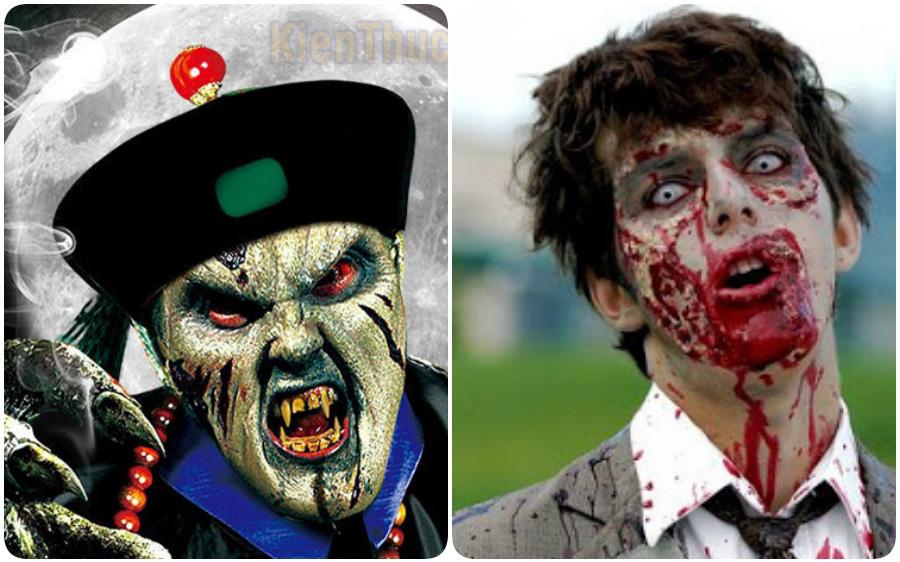 """Halloween bàn chuyện Zombie: Hóa ra nguồn gốc ở khắp nơi trên cả thế giới, từ nỗi khiếp đảm trở thành """"con mồi"""" bạc tỷ của thời hiện đại"""
