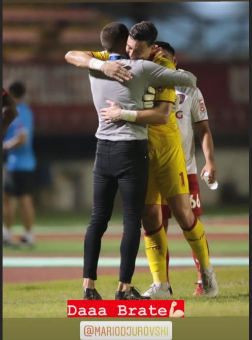 Đặng Văn Lâm cản phá xuất thần, chiếm spotlight trong trận thắng của Muangthong United: Cứ mang Kawin đến đây! - ảnh 2