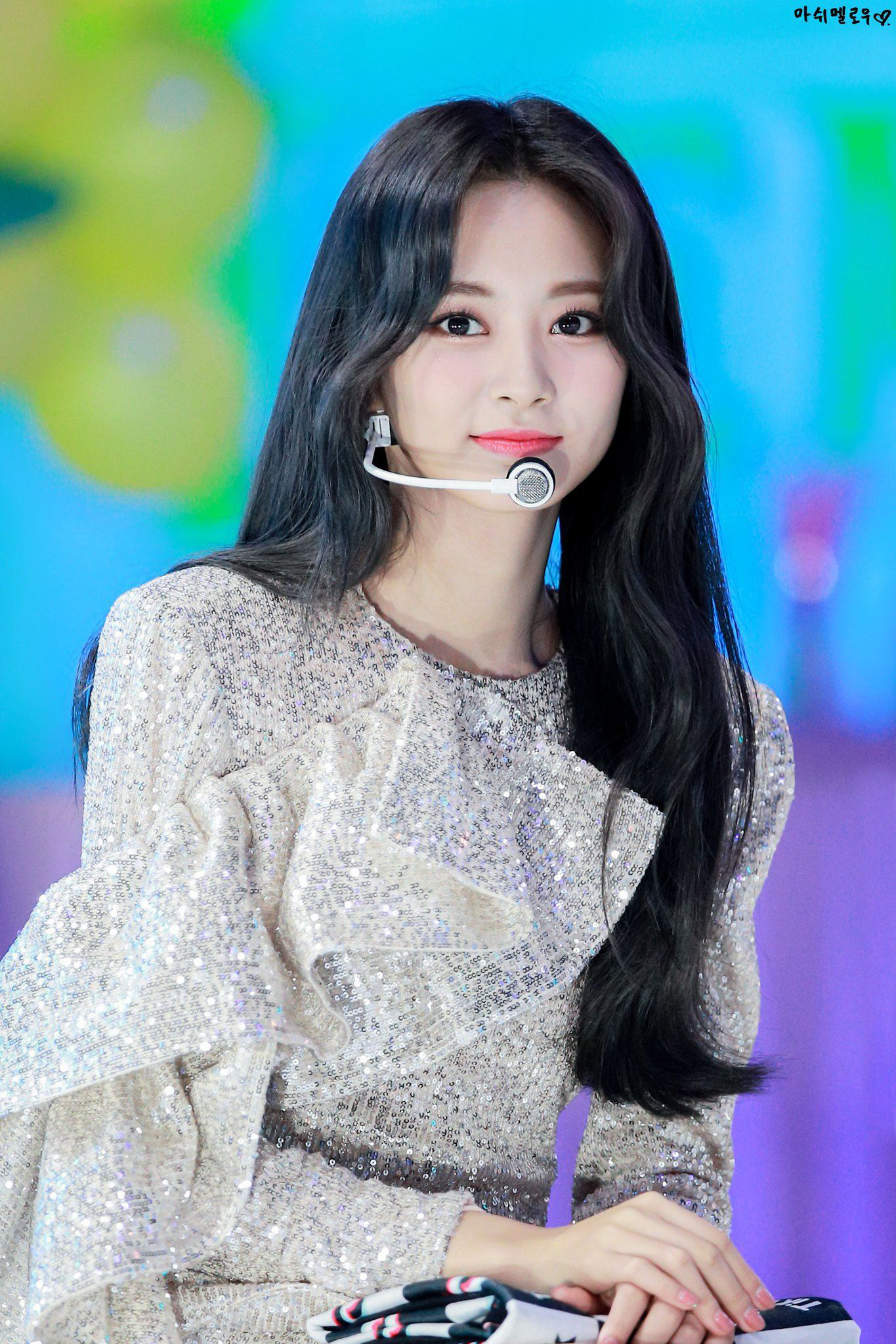 Four beautiful Kpop goddesses are still immune to attitudes: Yoona, Tzuyu are known for a reason, how are Sana so many male stars in love?  Photo 8.