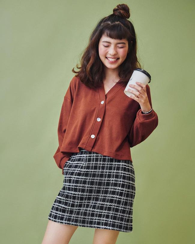 """Bắt chước sao Hàn sắm 4 items sau, style mùa lạnh của bạn sẽ """"lên như diều gặp gió"""" - Ảnh 17."""