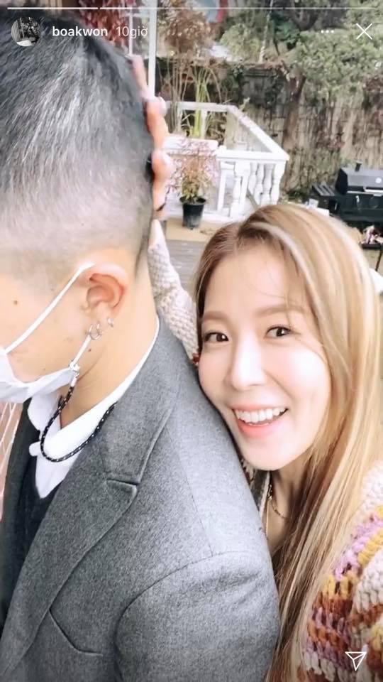 Hé lộ ảnh hiếm hoi trong đám cưới bí mật nhất Kpop của Changmin (DBSK): SNSD, BoA đến Suju lộ diện, cô dâu có ló mặt? - ảnh 3