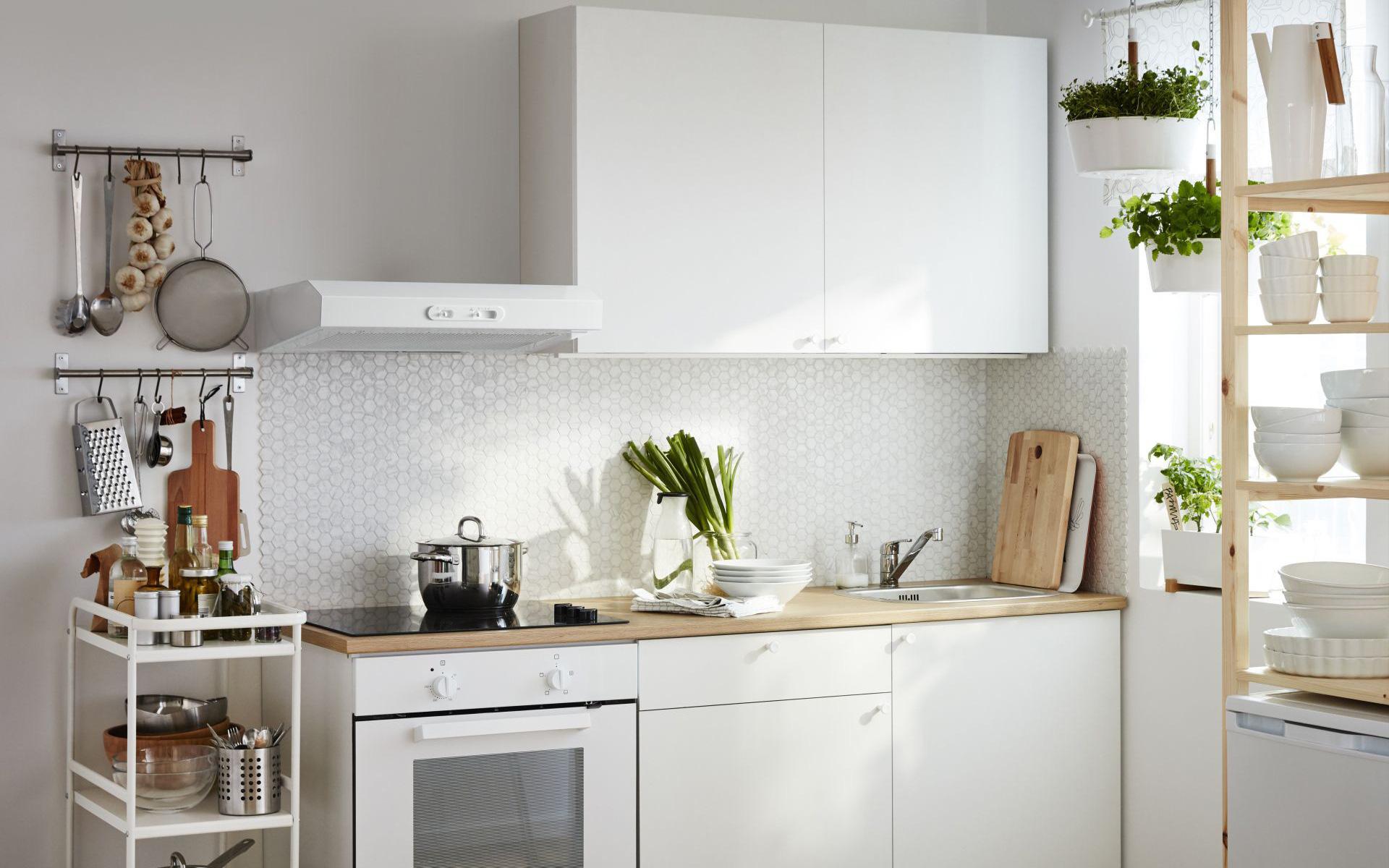 13 ý tưởng trang trí cho khu bếp có diện tích nhỏ mà bạn không nên bỏ lỡ