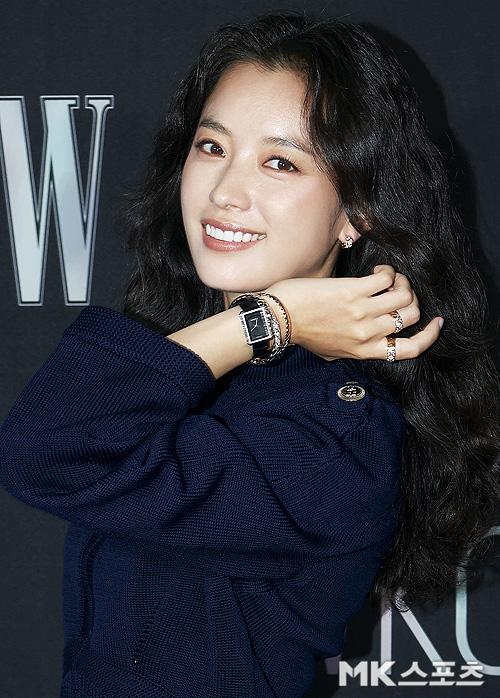Gần nửa Kbiz đổ bộ sự kiện khủng: Park Min Young mặt cứng đờ, Jessica bị chê dừ chát, mỹ nhân Red Velvet đọ sắc bên Park Shin Hye - ảnh 4