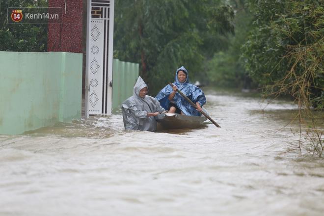 2 tỉnh thành gửi công văn khẩn cho học sinh nghỉ học để tránh bão số 9 - ảnh 1