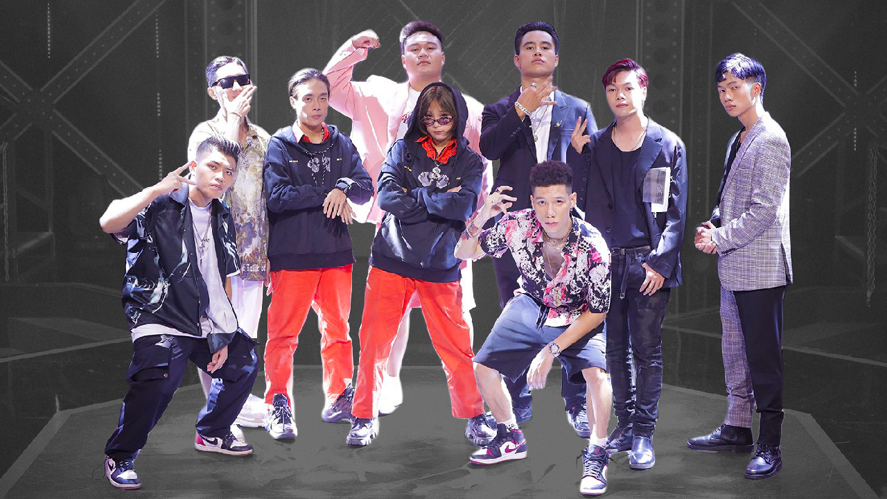 Air Jordan bỗng dưng hot rần rần tại Việt Nam: Giải mã cơn sốt bắt nguồn từ Rap Việt và King Of Rap - Ảnh 8.