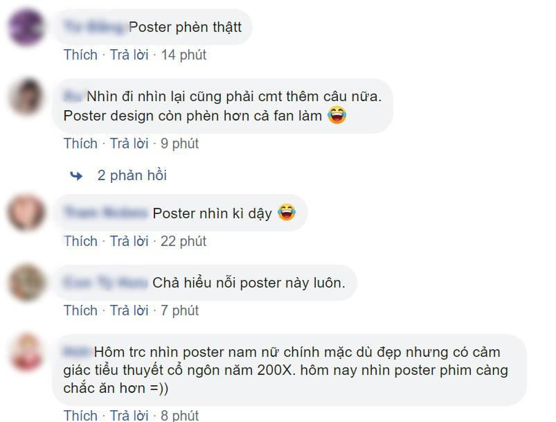 Hữu Phỉ của Triệu Lệ Dĩnh - Vương Nhất Bác tung poster phèn chua, netizen la ó trông như thời 1900 hồi đó - Ảnh 2.