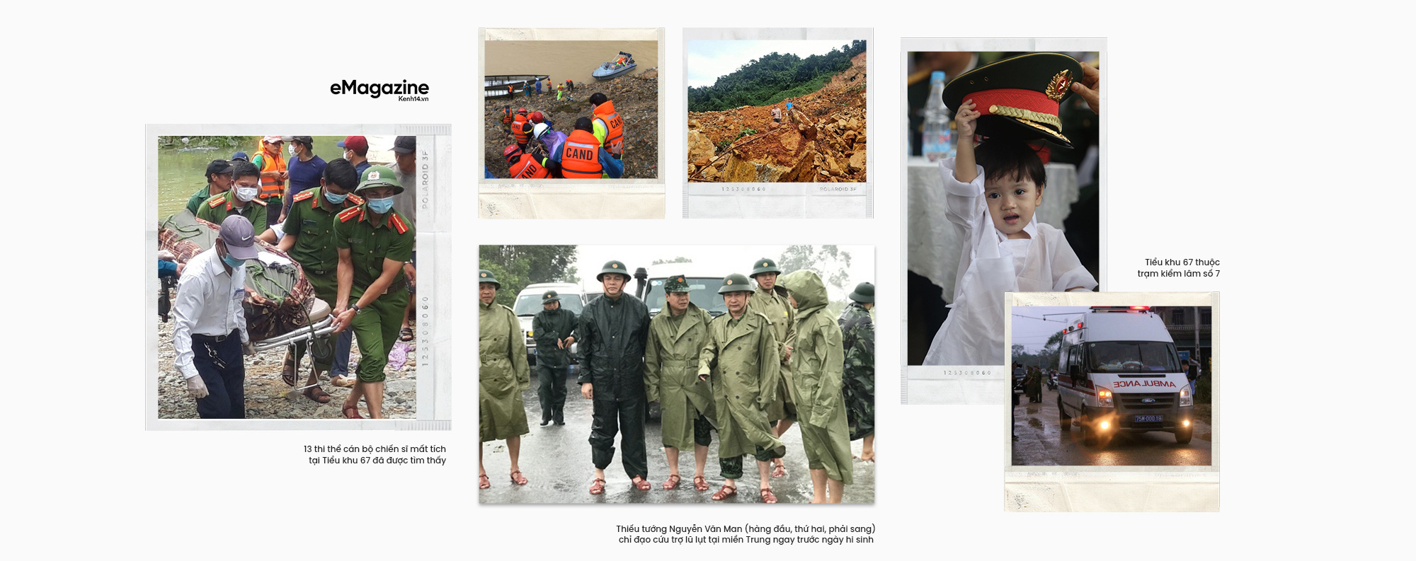 Giông bão nào cũng sẽ vượt qua, vì người Việt ta luôn sống với nhau bằng cái nghĩa đồng bào! - Ảnh 8.