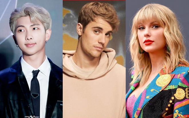 Đề cử AMAs 2020: BTS cạnh tranh với Ariana Grande, Billies Eilish nhưng vẫn có khả năng chiến thắng, BLACKPINK trắng tay