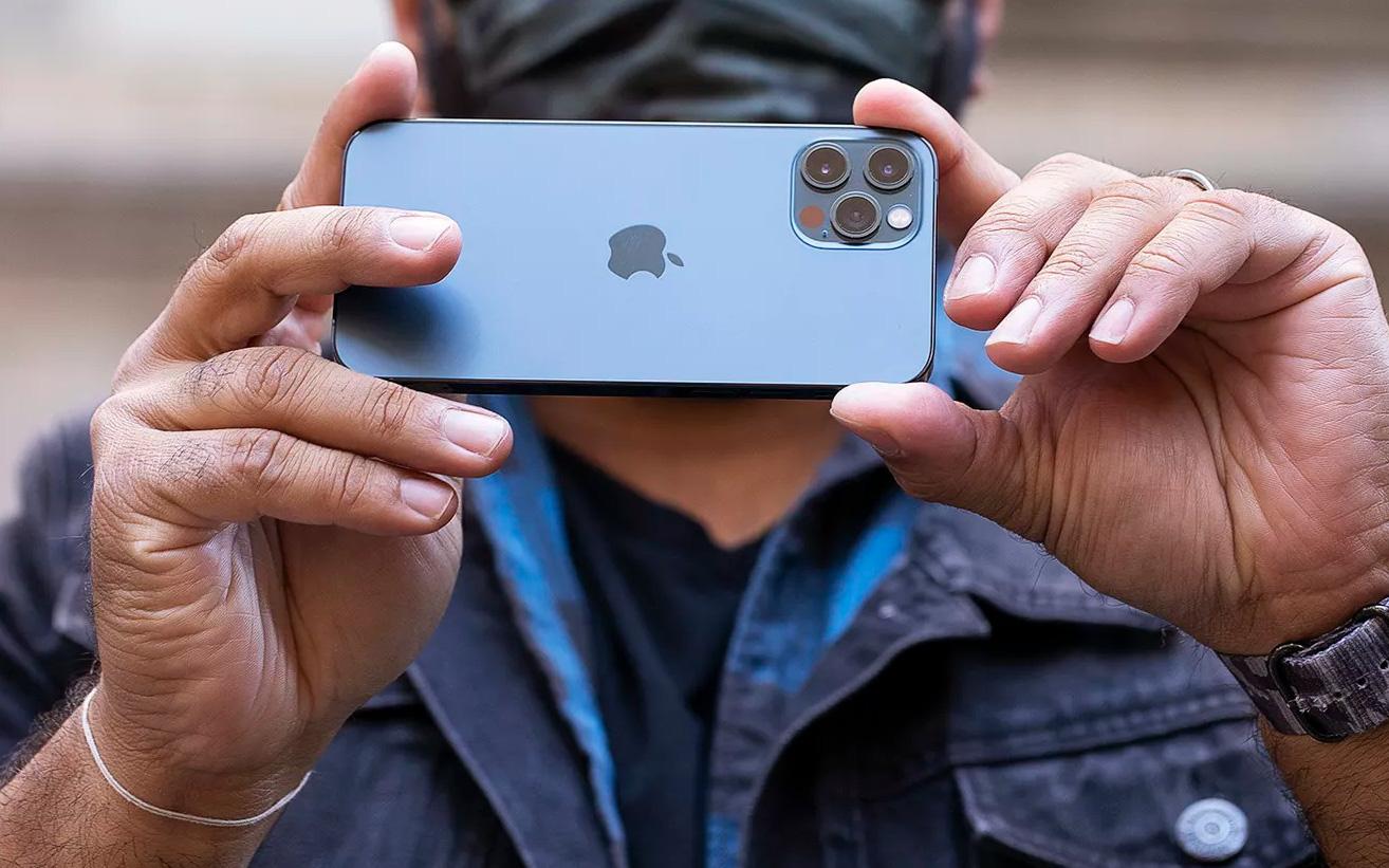 Điều gì khiến iPhone 12 Pro là smartphone đáng mua nhất?