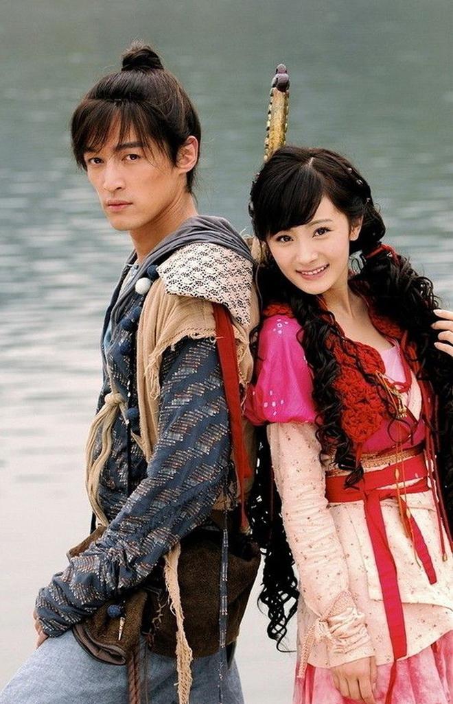Dương Mịch - Hồ Ca dính nghi vấn bí mật kết hôn, Ngụy Đại Huân có ngay loạt hành động khéo léo đáp trả lời đồn - ảnh 1
