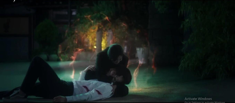 4 lý do khiến Bạn Trai Tôi Là Hồ Ly rớt giá: Đôi chính yêu đương gượng gạo, Lee Dong Wook y hệt thời Goblin - Ảnh 7.