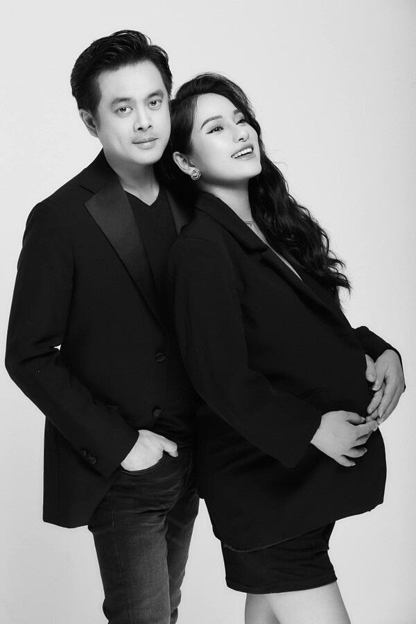 Dương Khắc Linh kể lại hành trình sinh con vất vả của Sara Lưu, lời cảm ơn gửi đến vợ gây xúc động! - ảnh 4