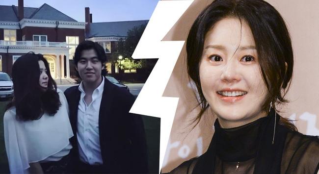 Cháu trai Đế chế Samsung: Là sinh viên đại học danh tiếng nhất nhì nước Mỹ, sống giàu sang nhưng cả đời có thể không được gặp mẹ đẻ - ảnh 2