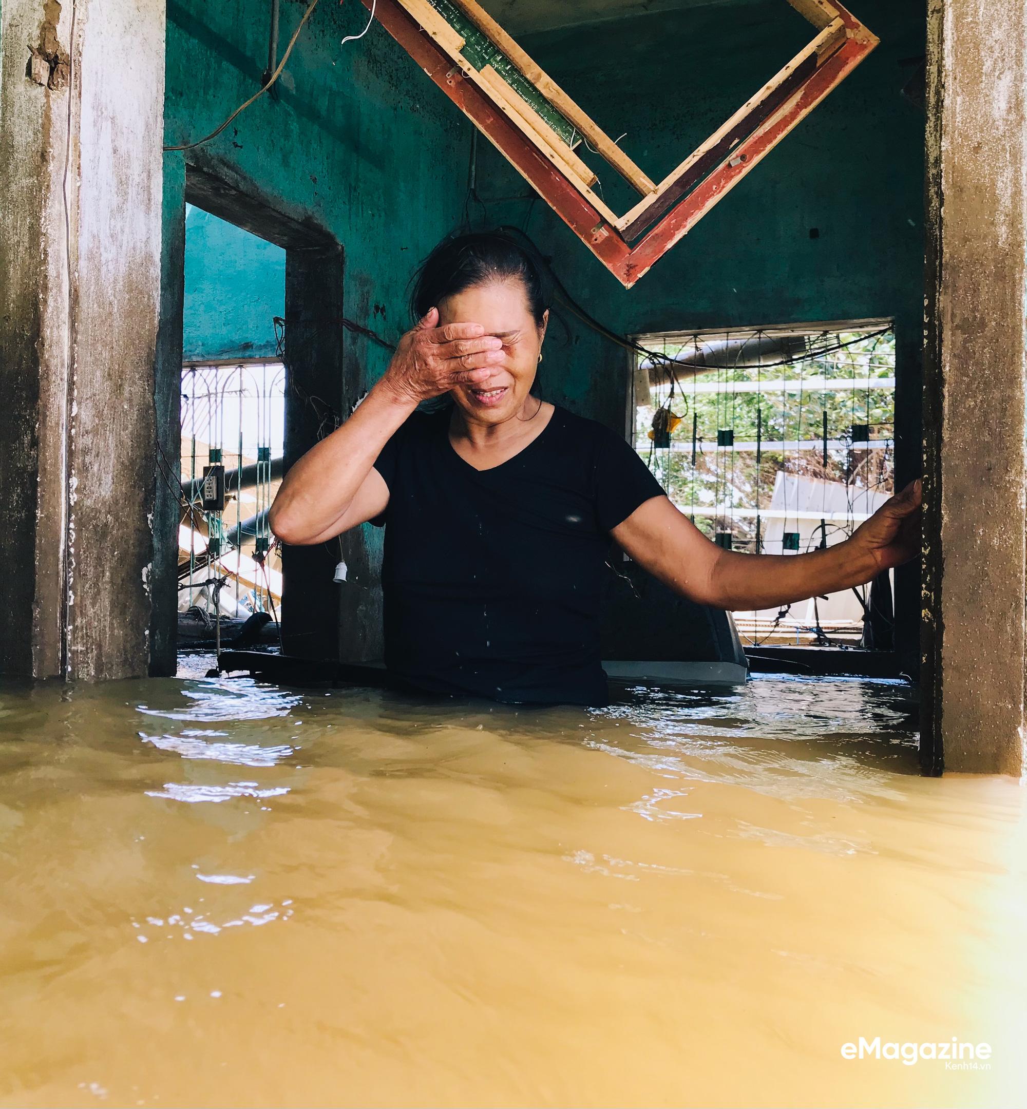 Giông bão nào cũng sẽ vượt qua, vì người Việt ta luôn sống với nhau bằng cái nghĩa đồng bào! - Ảnh 3.
