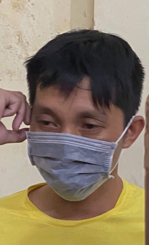 Kẻ sát hại người phụ nữ rồi đốt xác phi tang ở Sài Gòn khai gì tại cơ quan công an? - ảnh 1