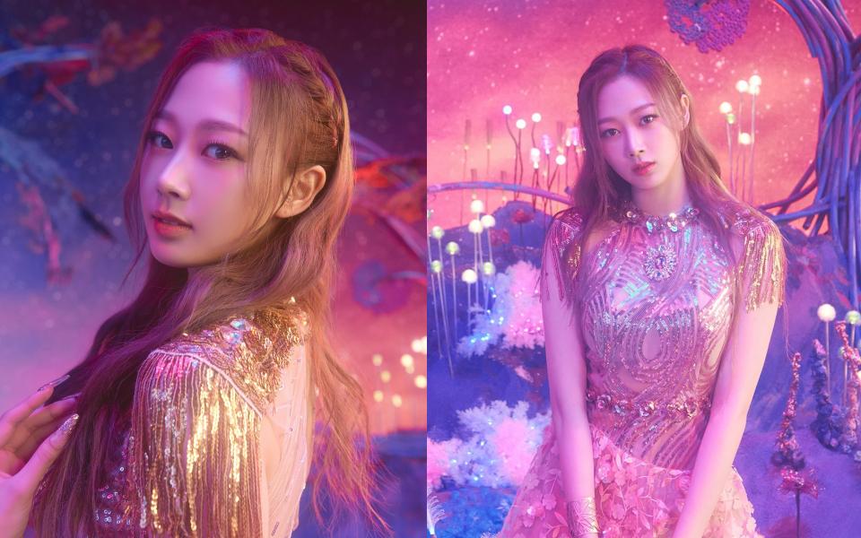 """Thành viên thứ 4 của aespa ra mắt đúng ngày sinh nhật: Là người Nhật, được khen xinh hơn 3 thành viên trước nhưng vẫn """"xoàng"""" so với SM"""