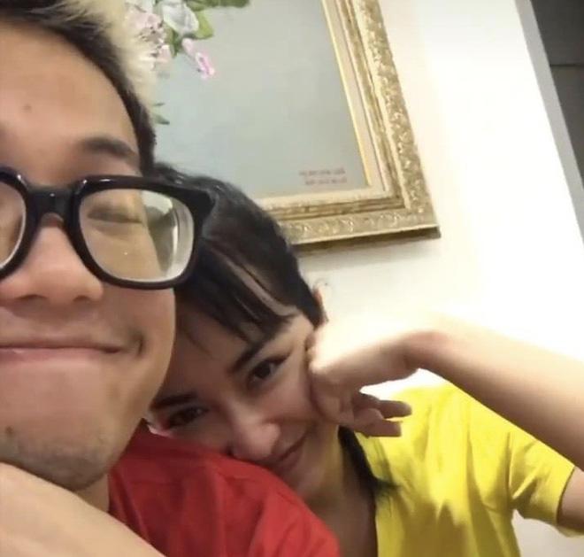 Nghi vấn RichChoi (King Of Rap) đang hẹn hò cùng DJ Trang Moon? - ảnh 4