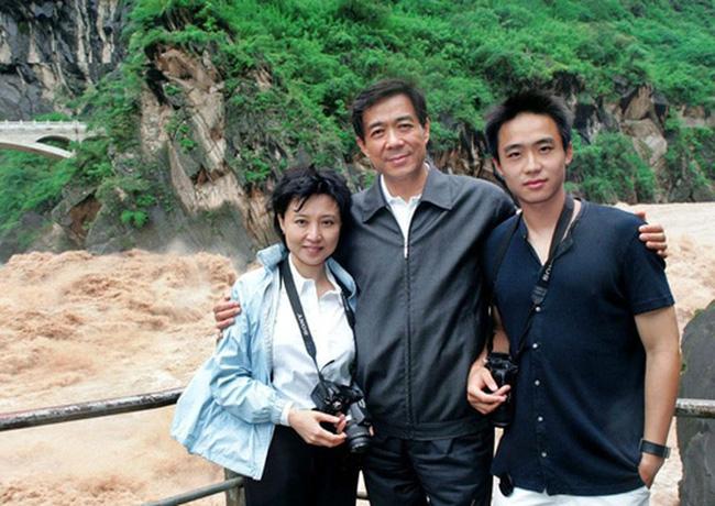 Cậu ấm khét tiếng Trung Quốc: Học toàn trường lẫy lừng nhưng là nhờ quyền lực của gia đình, cuộc sống ra sao sau khi bố bị bắt? - Ảnh 1.