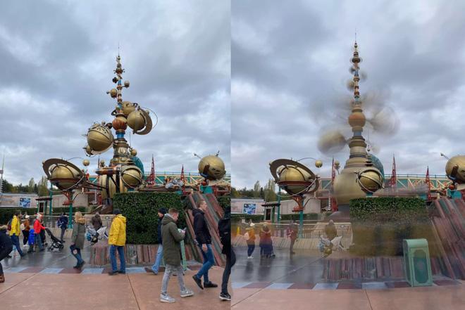 Cách chụp ảnh phơi sáng cực ảo diệu với iPhone mà không cần phụ kiện và ứng dụng ngoài - ảnh 4