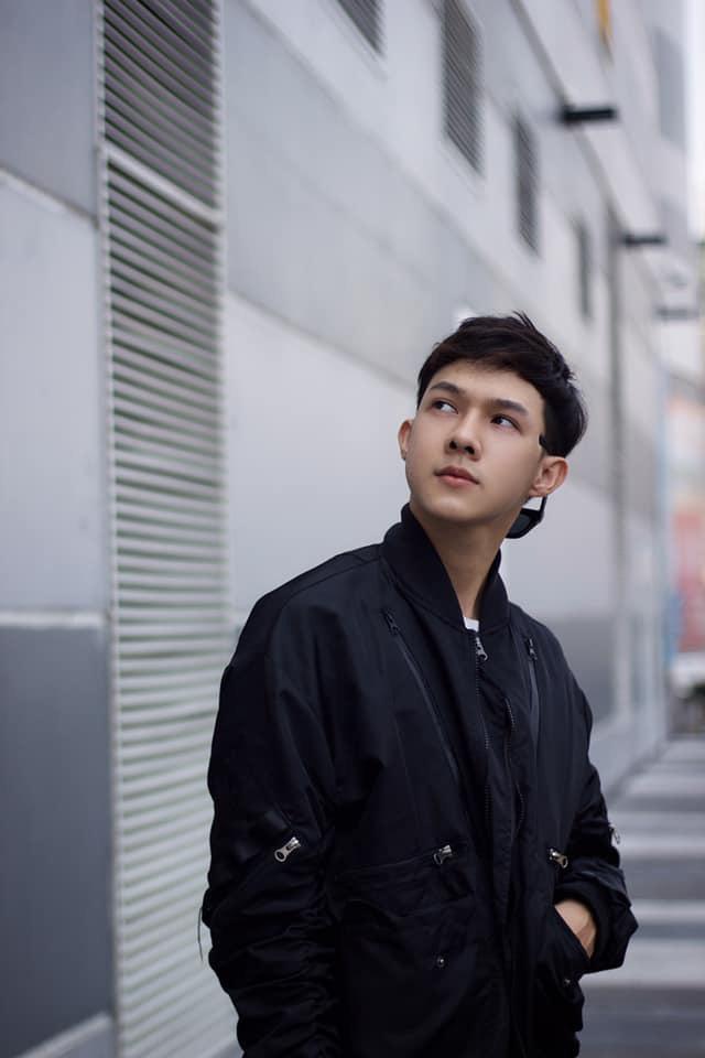 Từng tự ti vì bị chê mặt lệch, chàng trai 2k đập hết xây lại được khen điển trai như Nickhun (2PM) - ảnh 10