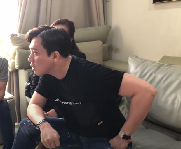 Dàn sao Việt nhờ cậy pháp luật để trừng trị antifan: Hương Giang - Trấn Thành cùng cách làm nhưng nhận phản ứng trái ngược! - ảnh 5