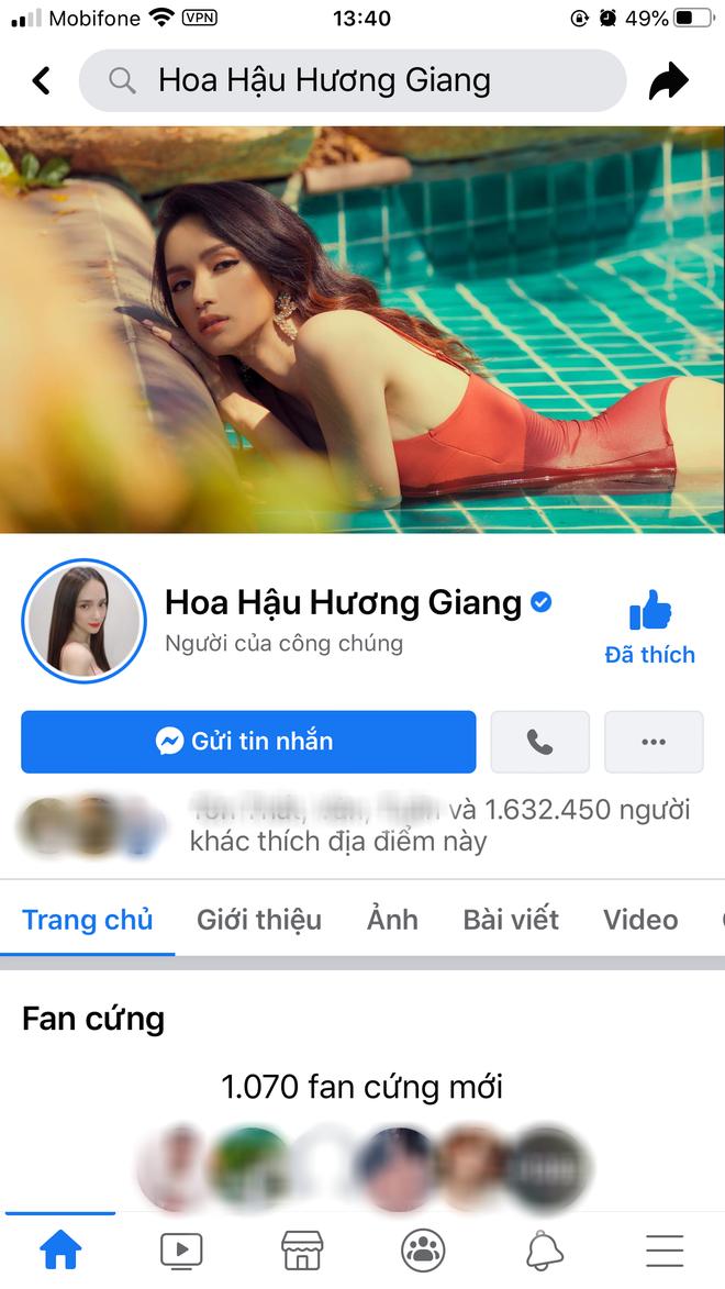 Diễn biến drama Hương Giang và antifan: Group công kích đã tạm khoá, nàng Hậu có động thái ngăn chặn thiệt hại - ảnh 3