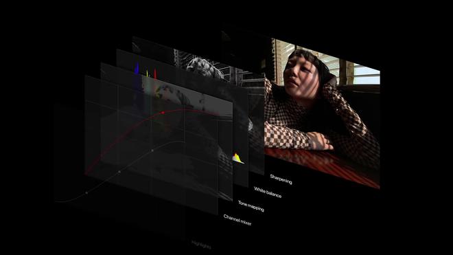 Camera trên iPhone 12 Pro Max: đòn tấn công nghiêm túc của Apple vào máy ảnh mirrorless - ảnh 2