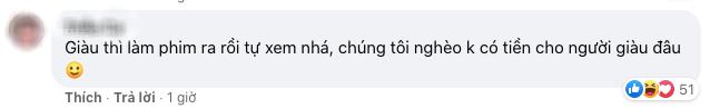 Ekip Cậu Vàng đăng đàn xin lỗi sau phốt admin nói khán giả nghèo hèn dốt nát, netizen nổi đóa: Thái độ lồi lõm, thiếu chân thành - ảnh 6