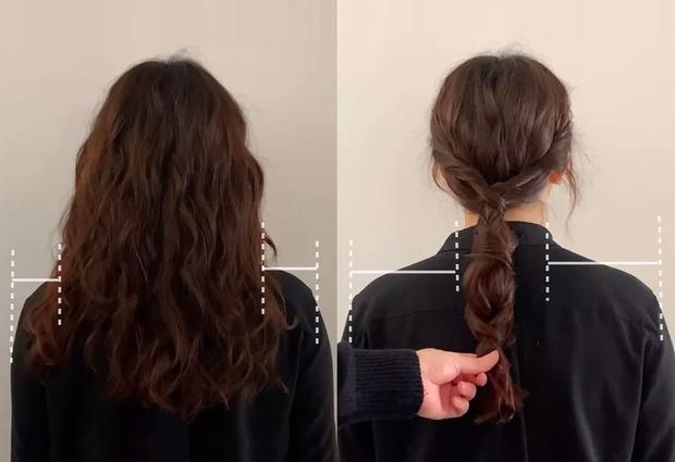 Những nàng sở hữu 4 đặc điểm nhan sắc này thì tốt nhất không nên để tóc xõa - ảnh 6