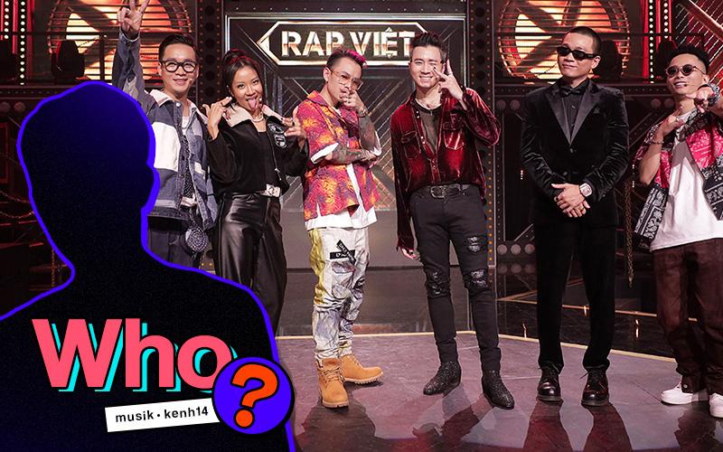 Producer Show Me The Money ngạc nhiên vì các rapper Việt Nam, dành sự tôn trọng đến dàn HLV Rap Việt!