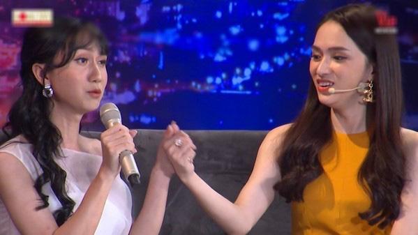 Lynk Lee bất đắc dĩ làm cameo trong clip của Hương Giang và antifan: Không biết nữ ca sĩ nên vui hay buồn? - ảnh 1
