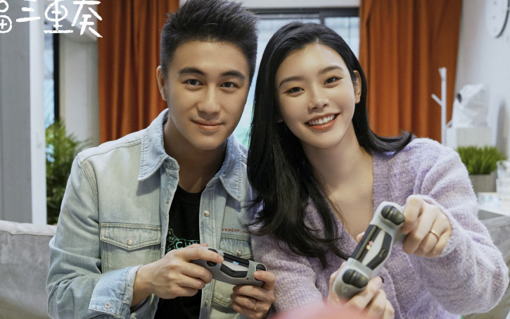 """Cnet soi ra loạt chi tiết """"giả trân"""" trong chuyện tình của Ming Xi và thiếu gia tỷ đô Hà Du Quân"""