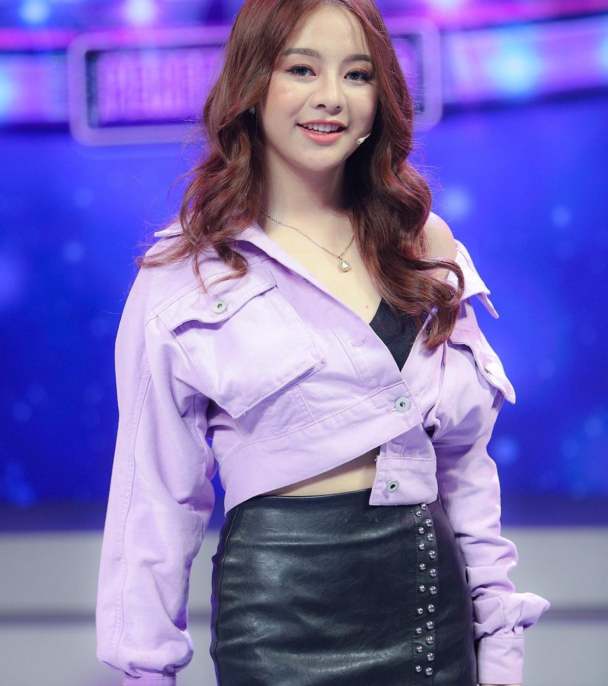 Cô gái nhận ra crush qua bản cover của Sơn Tùng M-TP nên quyết tâm đến show hẹn hò để tỏ tình - ảnh 1