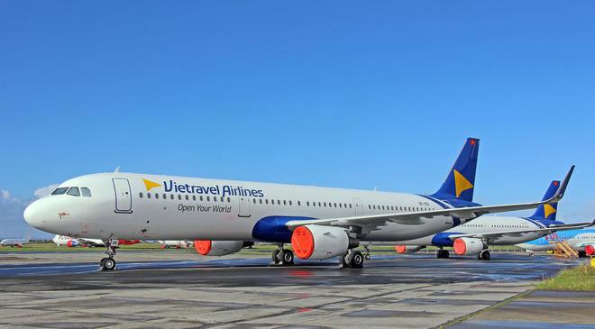 Cấp giấy phép kinh doanh vận chuyển hàng không cho Vietravel Airlines - ảnh 1