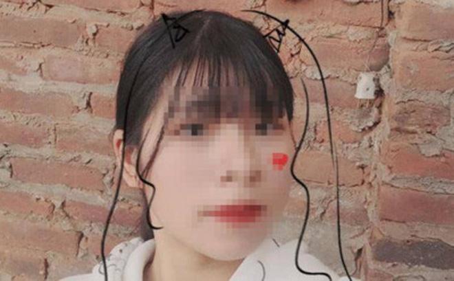 Nữ sinh lớp 11 ở Bắc Ninh mất tích 5 ngày được tìm thấy tại Nghệ An - ảnh 1