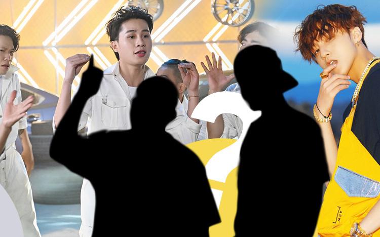 10 MV Vpop cán mốc 100 triệu view nhanh nhất: Sơn Tùng M-TP, Jack và K-ICM