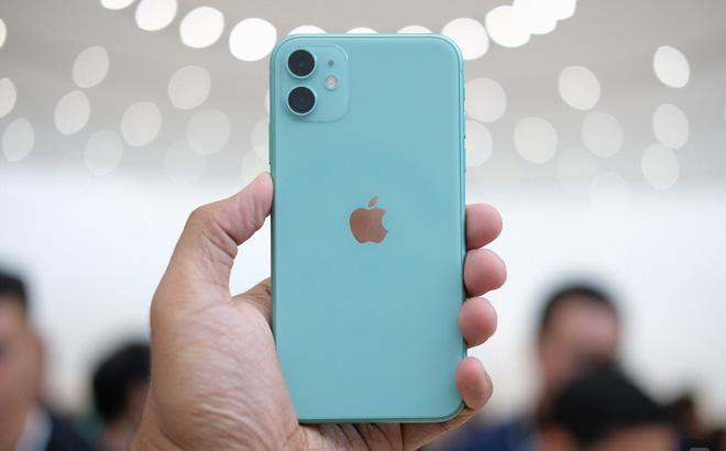 iPhone 12 sắp ra mắt, dạo chợ mua iPhone cũ thôi! - Ảnh 7.