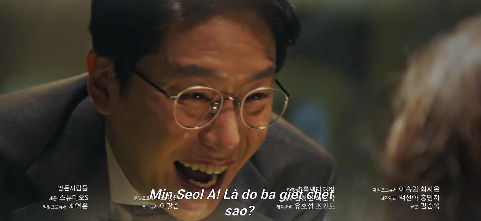 Penthouse tập 6: Ám ảnh với màn báo thù liên hoàn của bà đại Lee Ji Ah, người chết như ngả rạ rồi! - Ảnh 16.