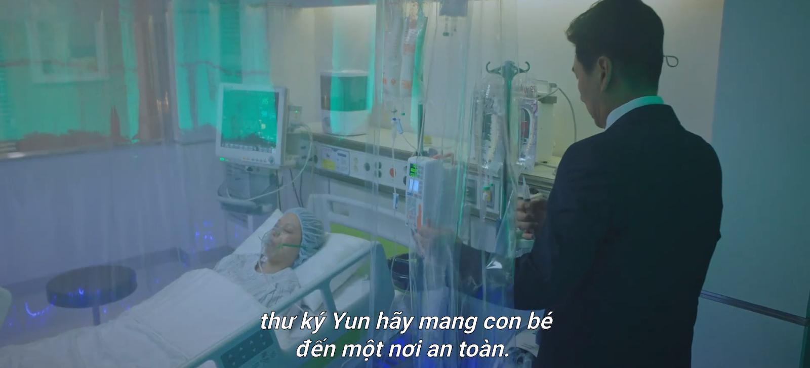 Penthouse tập 6: Ám ảnh với màn báo thù liên hoàn của bà đại Lee Ji Ah, người chết như ngả rạ rồi! - Ảnh 8.