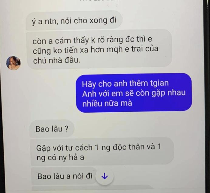 Những sai lầm chết người của Huỳnh Anh trong cuộc tình với Quang Hải - Ảnh 9.
