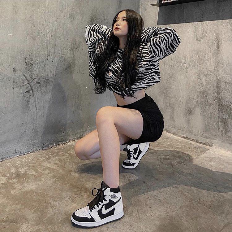 """Xem giới trẻ mix đồ với Air Jordan 1 đẹp mê, rút ra 8 cách diện đôi sneakers """"trendy"""" này mà bạn nên bắt kịp"""