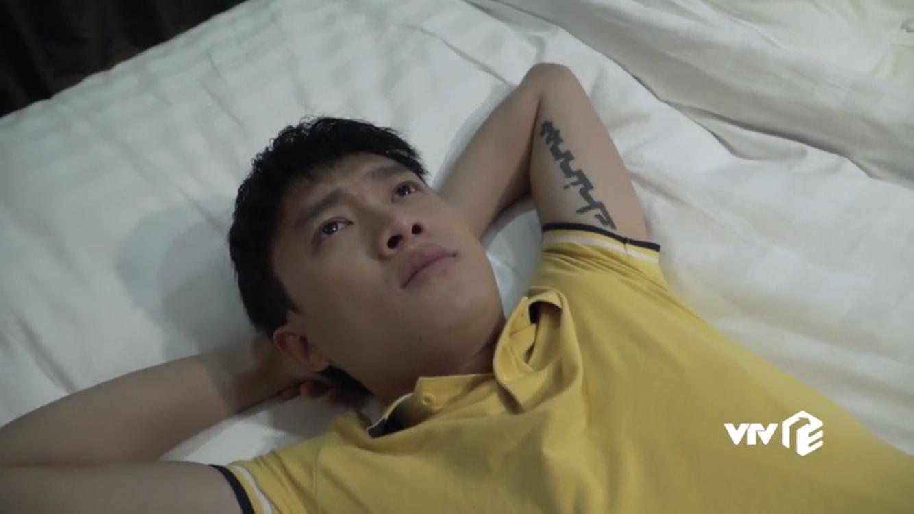5 màn thả thính sến rện trong phim Việt: FA bỏ túi lập tức nếu muốn thoát ế ngày Valentine! - Ảnh 10.