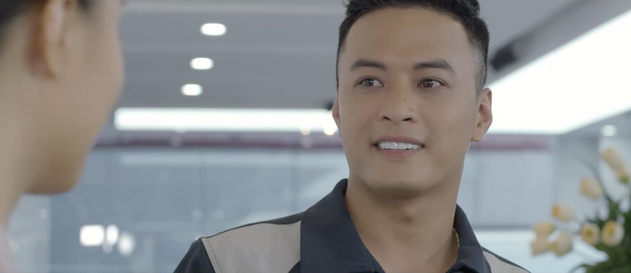 5 màn thả thính sến rện trong phim Việt: FA bỏ túi lập tức nếu muốn thoát ế ngày Valentine! - Ảnh 4.