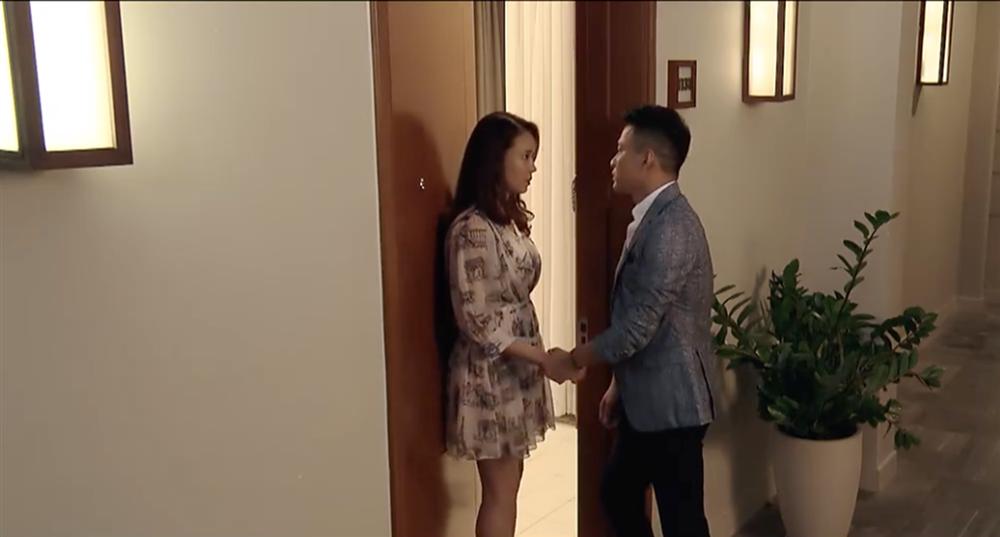 5 màn thả thính sến rện trong phim Việt: FA bỏ túi lập tức nếu muốn thoát ế ngày Valentine! - Ảnh 1.