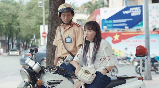 5 màn thả thính sến rện trong phim Việt: FA bỏ túi lập tức nếu muốn thoát ế ngày Valentine! - Ảnh 17.